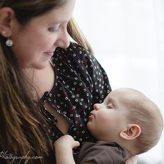 Regram @pregnantinpitt wearing our Megan in Black Polka Dot.  #loyalhanafamily