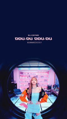 BLACKPINK DDU-DU DDU-DU lisa South Korean Girls, Korean Girl Groups, Black Pink Kpop, Kim Jisoo, Blackpink And Bts, Blackpink Lisa, Daegu, Yg Entertainment, Concert