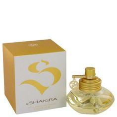 Shakira S by Shakira Eau De Toilette Spray 1 oz