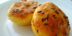 Najmekši muffini od sira