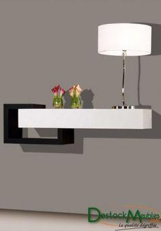 Idée console pour entrée - Cubes en série dans le sundgau par huby68480 sur ForumConstruire.com
