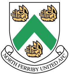 North Ferriby United AFC - Vanarama Conference