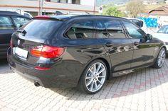 BMW 5-Reeks Touring F11 - Pagina 157