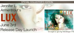 Seeing Double in Neverland http://seeingdoublinneverland.blogspot.com to to check out the LUX Beginning & Consequences Release + giveaway