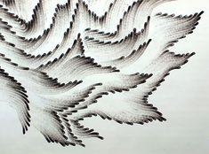 Judith Ann Braun, Finger Painting