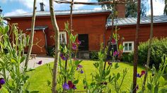 J.L.Runerberg's House, Porvoo
