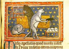 Philosophy of Science Portal: Thoughts on those Medieval manuscripts