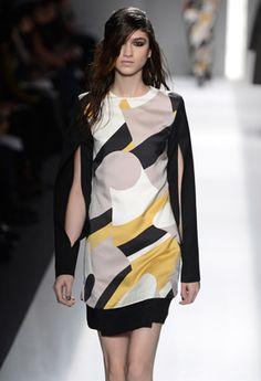 Prabal Gurung - New York Fashion Week AW13: Show Report
