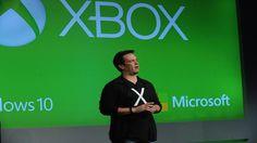 Jefe de Xbox le importa un bledo que no puedan jugar los usuarios de otras consolas - http://yosoyungamer.com/2016/03/primer-mandatario-de-xbox-le-importa-un-bledo-si-no-puedes-jugar-un-exclusivo-de-xbox/
