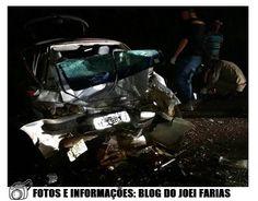 BLOG DE NOTÍCIAS DE MANOEL RIBAS E REGIÃO: Acidente na Rodovia PRC 466 em Pitanga deixa cinco...