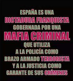 Mafia política