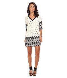 rsvp Demetria Shift Dress