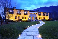 #Centrobenessere Ai #Cadelach #revinelago #treviso #wellness  http://www.cadelach.it/centro-benessere.php