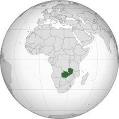 The Republic of Zambia.  Over 50 countries on the African continent ... perhaps it is time for us to get to know them individually?