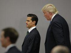 Tổng thống Mexico cân nhắc khả năng hủy chuyến thăm Mỹ