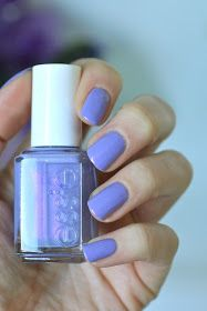 Essie - Using My Maiden Name