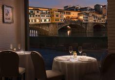 ポートレート・フィレンツェ Portrait Firenzeのレストラン