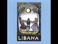 libana- circle is cast (playlist)