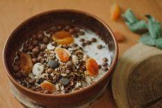 Cuisine : 3 recettes de granola maison pour passer l'hiver !