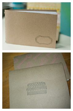 So easy.  I was glad to recycle paper from old notebooks that were falling apart.
