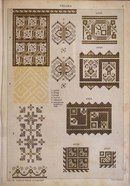 Ac&Arta: Motive traditionale vechi - Culese de Elisa I. Types Of Embroidery, Folk Embroidery, Embroidery Patterns, Cross Stitch Patterns, Sewing Patterns, Simple Cross Stitch, Pattern Books, Cross Stitching, Diy And Crafts