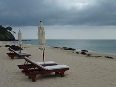 Bakantiang Beach, Lanta, Thailand