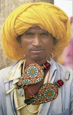 Boucles d'oreilles gypsy  bohème  hippie chic  hindi  par FUJIGIRLS