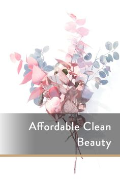 Affordable Clean Beauty - It Starts With Coffee - Blog by Neely Moldovan — Lifestyle, Beauty, Motherhood, Wellness, Travel Gluten Free Makeup, Coffee Blog, Clean Makeup, Skin Food, All Things Beauty, Clean Beauty, The Balm, Wellness, Cleaning