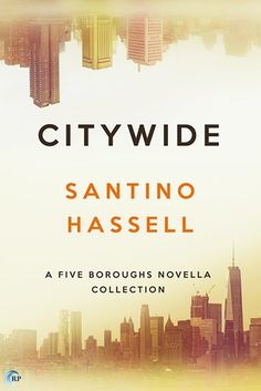 Citywide (Santino Hassell) - Review by Anya