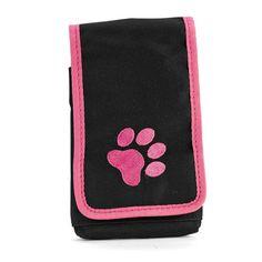 Mega lækre Jeva Mobiltaske, Black cats  Børnepunge til Accessories i behagelige materialer