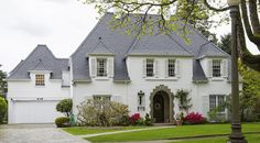 Heritage Vancouver Top 10 Endangered Sites 2015 | No. 6: The Disappearing Design Legacy of C.B.K. Van Norman Vancouver Architecture, Norman, The Past, Canada, Mansions, History, House Styles, Building, Modern