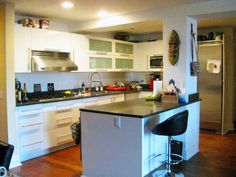 The Manhattan Kitchen