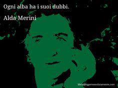 Cartolina con aforisma di Alda Merini (29)