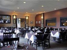 Novilhos Brazilian Steakhouse, Bellevue  - Birthday Dinner for Jon