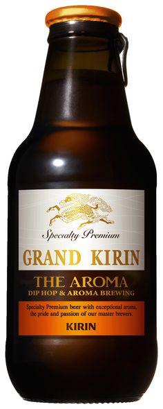 KIRIN - Grand Kirin