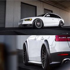 Two amazing shots, one allroad 😍😍 📷 Audi Rs5 Sportback, Allroad Audi, Audi Wagon, Wagon Cars, Audi Sport, Sport Cars, Sports Wagon, Air Ride, Sports Sedan