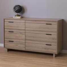 Shop AllModern for Kids' Dressers for the best selection in modern design. Free shipping on all orders over $49.