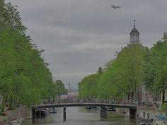 Amsterdam, #Singel #Koepelkerk kijk verder op http://www.facebook.com/haarlemmerbuurt