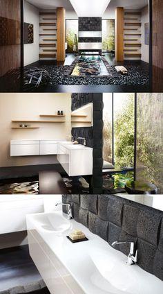 BURGBAD BATHROOM: PLI WASH BASIN