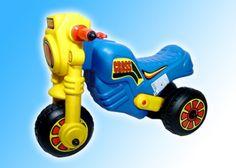 6.000 Ft helyett 4.490 Ft: 3 színben választható 3 kerekű, műanyag cross motor minden vagány kislány és kisfiú számára Minden, Tricycle, Motor, Toys, Vehicles, Activity Toys, Toy, Car, Games