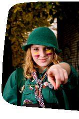 Green Guides of Denmark website