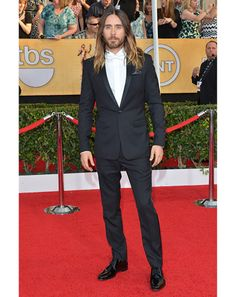 Every Menswear Look from the 2014 Screen Actors Guild Awards | GQ