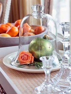 Deco para mesas de #nochevieja #AñoNuevo #Christmas #TableDecor