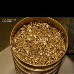 Bucket of $$$$$