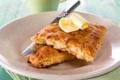 Mozzarella, Pancakes, Cheese, Snacks, Breakfast, Recipes, Food, Kitchen, Kids