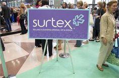 SURTEX - the marketplace for original art & design > Home