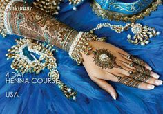 Mehndi Designs No-1267