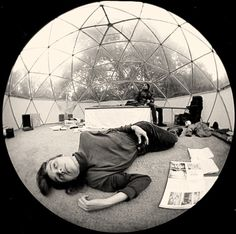 Geodesic dome pioneer Jay Baldwin passes away at 85 Buckminster Fuller, Great Thinkers, Geodesic Dome, Passed Away, Jay, Architecture, March, Design, Photography