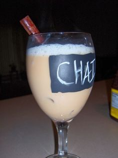 Easy homemade Chai Tea (Tea, Latte, or Iced) from HealingCuisineByElise.com
