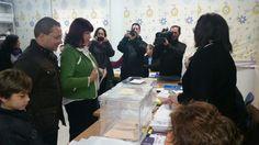 El PP gana las elecciones pero en Jaén se desploma y pierde más de 60.000 votos